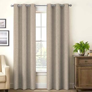 Eclipse Max Absolute Zero Blackout Curtains